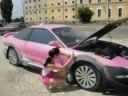 Ford Probe Rusu Ramona