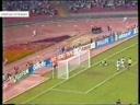 Romania-Argentina 1-1 (lovitura libera Hagi)