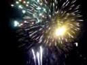 cateva artificii ,revelion 2007
