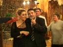 Emilia Ghinescu si Nicu Paleru - Asa-i dragostea furata!